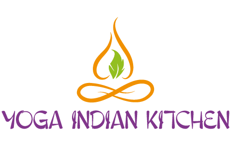 logo Yoga Indian Vegan Küche