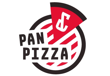 logo Pan Pizza