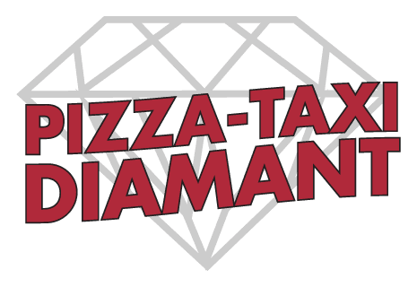 logo Pizza-Taxi Diamant