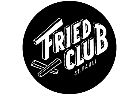 logo Fried Club Vegan Junk Food