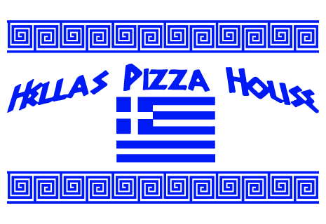 logo Hellas Pizza House