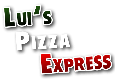 logo Luis Pizza Express