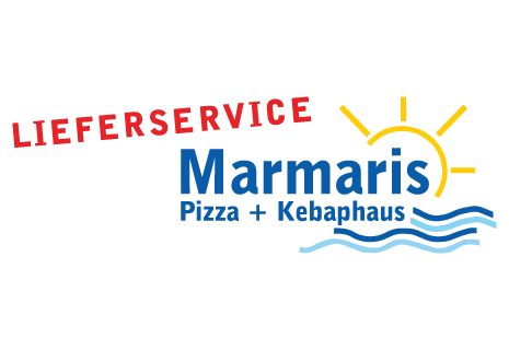 logo Marmaris Pizza & Kebap