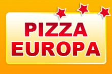 logo Pizza Europa