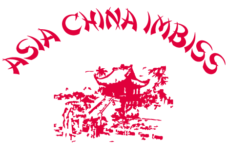 logo Asia China Imbiss