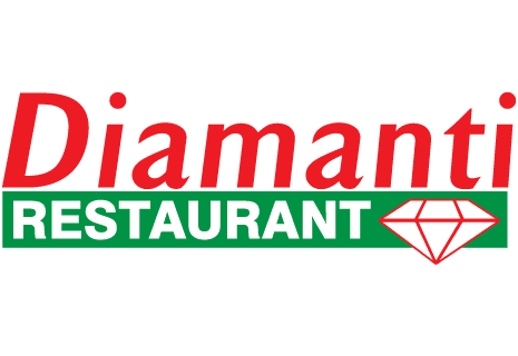 logo Pizzeria Diamanti