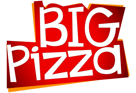 logo Big Pizza Fürth