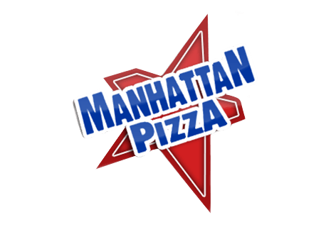 logo Manhattan Pizza