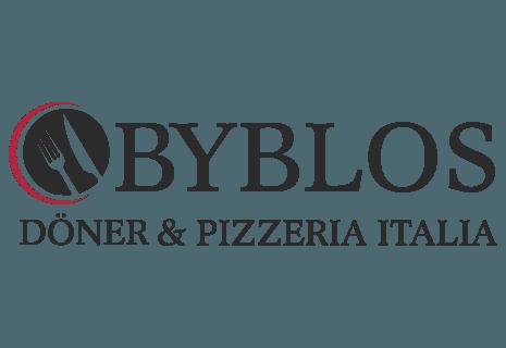 san francisco f1db2 b9af3 Byblos Döner & Pizzeria Italia Marl - Italienische Pizza ...