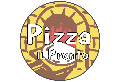 logo Pizza II Pronto