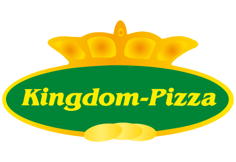 logo Kingdom Pizza