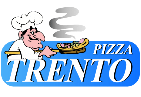 logo Pizza Trento & Indish Food