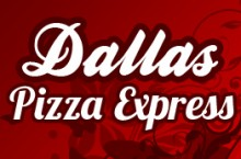 logo Dallas Pizza Express
