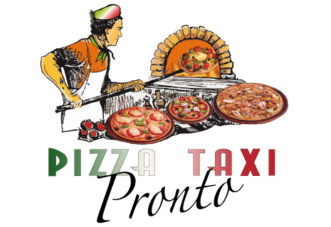 logo Pizza Taxi Pronto