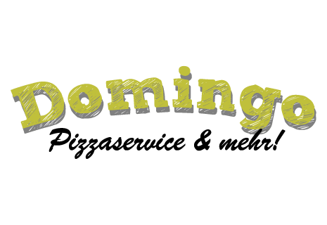 logo Domingo Pizza Service