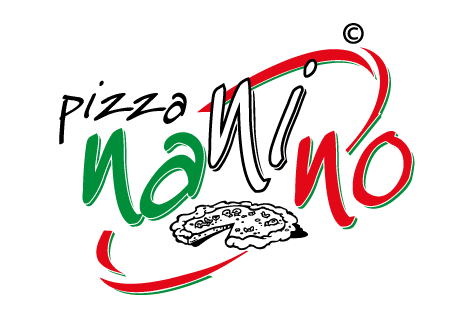 logo Pizza Nanino
