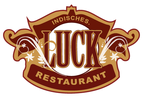 logo Luck Restaurant