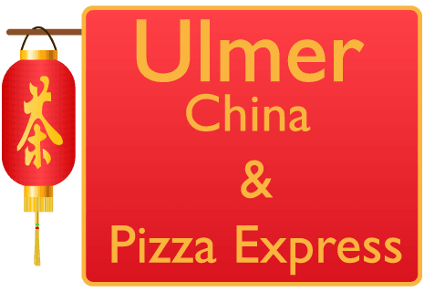 logo China & Pizza Express