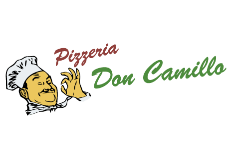 logo Pizzeria Don Camillo