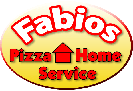 logo Fabios Pizza Home Service