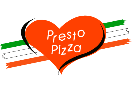 logo Presto Pizza