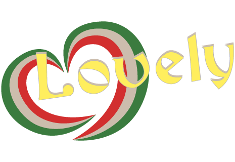 logo Lovely Pizza & Indischer Curry