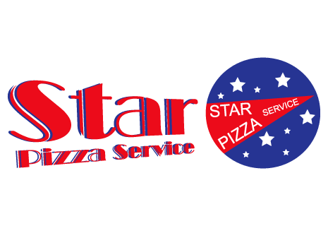 logo Star Pizza
