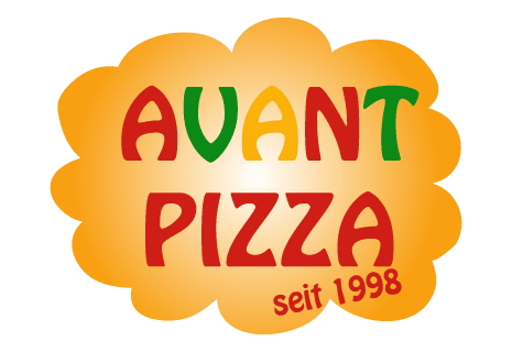 logo Avant Pizza