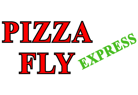 logo Pizza Fly Express
