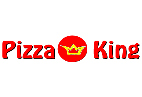 logo Pizza-King