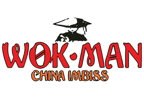 logo Wok Man China Lieferservice