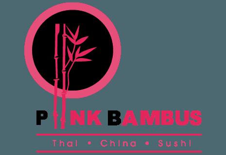 pink bambus hamburg wandsbek sushi thail ndisch. Black Bedroom Furniture Sets. Home Design Ideas