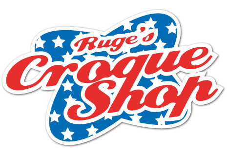 logo Ruge's Croque Shop