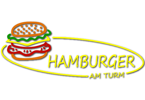 logo Pizzeria Hamburger am Turm