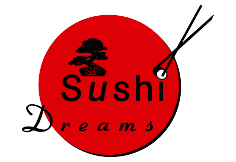 logo Sushi Dreams