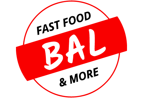 logo Bal Fast Food & More