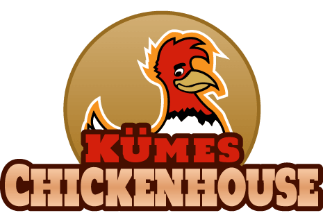 logo Kümes Chicken House