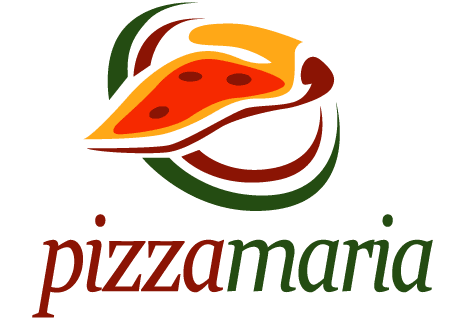 logo Pizza Maria