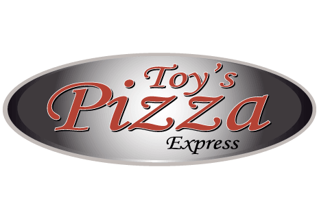 logo Toy's Pizza Express