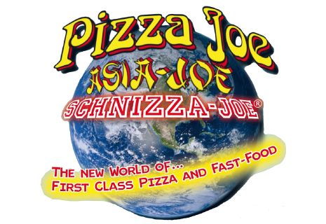 logo Pizza Joe