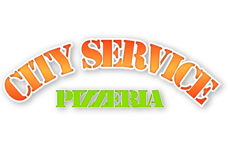 logo City Service Pizzeria