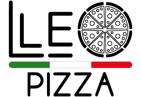 logo Leo Pizza