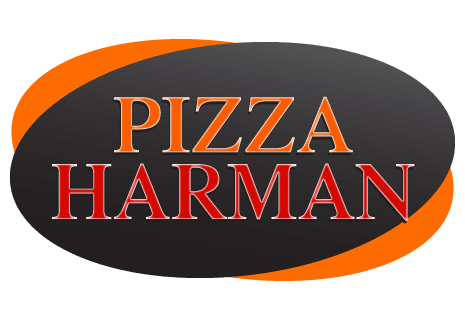 logo Harman Pizza