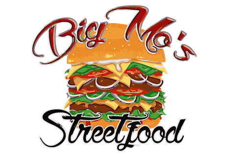 logo Big Mo's Streetfood