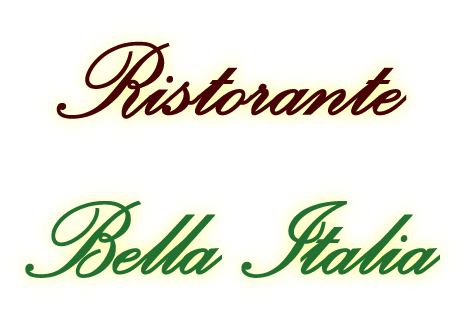 logo Bella Italia Pizza