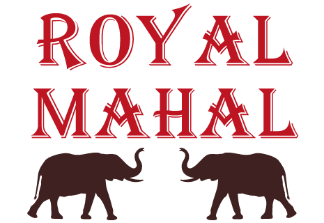 logo Royal Mahal