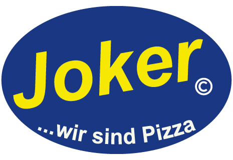 logo Joker Pizza Service