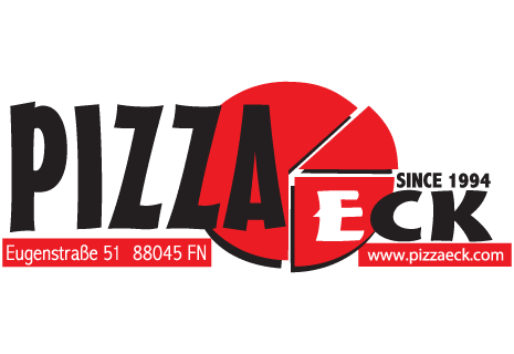 logo Pizza Eck Lieferservice