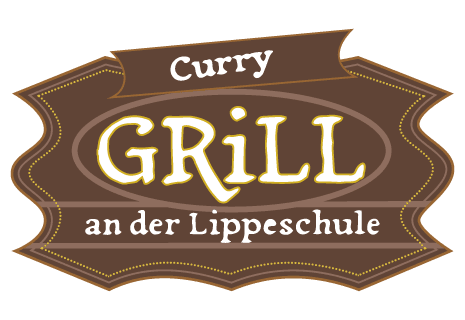 logo Curry Grill