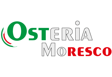 logo Pizza Osteria Moresco